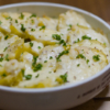 ジャガイモとチーズのグラタン