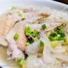 中華風白菜鍋 2